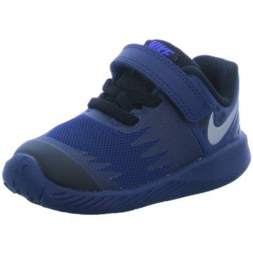 Nike Schnürschuh blau