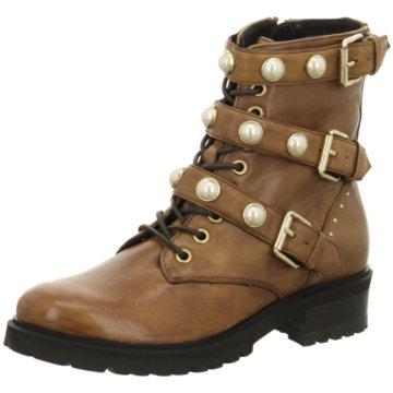 SPM Shoes & Boots Top Trends Stiefeletten braun