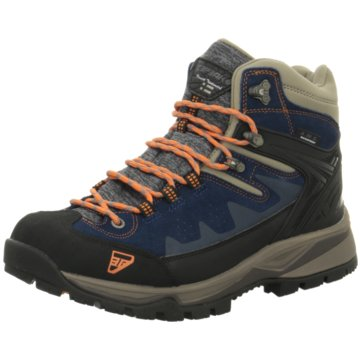 Icepeak Outdoor Schuh blau