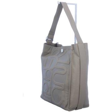 Liebeskind Taschen Damen grau