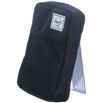 Herschel Taschen Damen schwarz