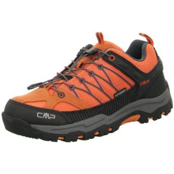 CMP F.lli Campagnolo Outdoor Schuh orange