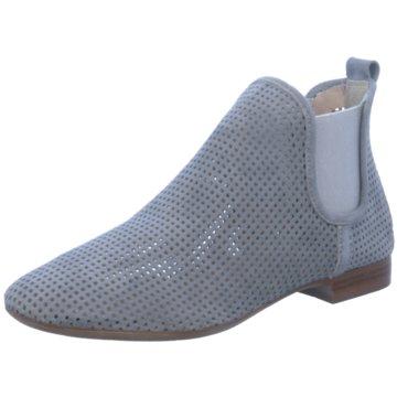 Fantasy Shoes Chelsea Boot grau