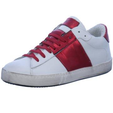 KEB Sneaker Low weiß
