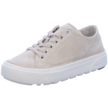 Vado Sneaker Low beige
