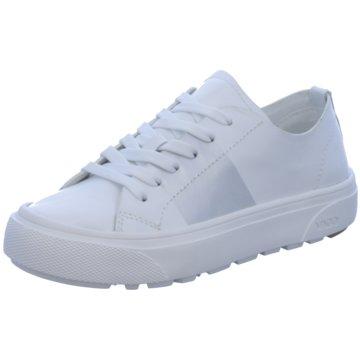 Vado Sneaker Low weiß