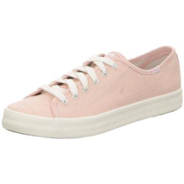 Keds Sneaker Low rosa