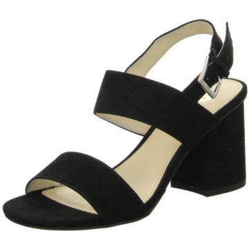 La Strada Sandalette schwarz