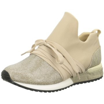 La Strada Sneaker gold