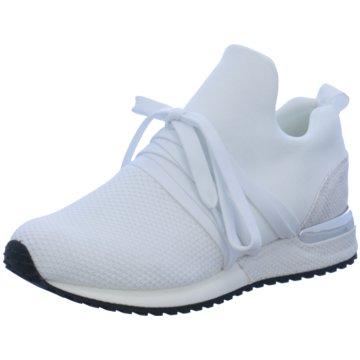La Strada Sneaker High weiß