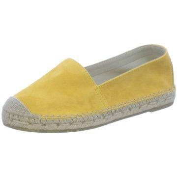 Vidorreta Slipper gelb