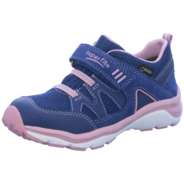 Superfit Sneaker LowSport5 blau