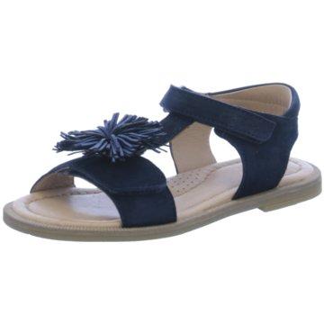 CliC Sandale blau