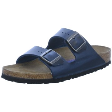 Birkenstock Arizona FL SFB Blue