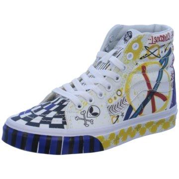 Vans Sneaker High bunt