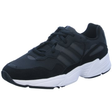 adidas Sneaker LowYung-96 Sneaker schwarz