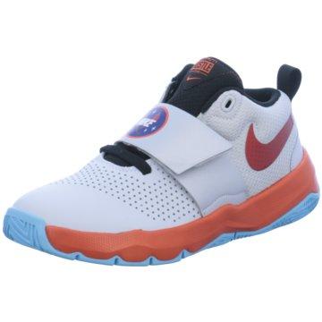 Nike Sneaker High grau