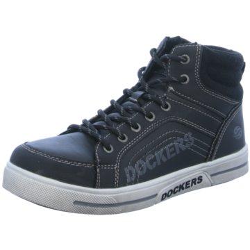 Dockers by Gerli Sneaker High schwarz
