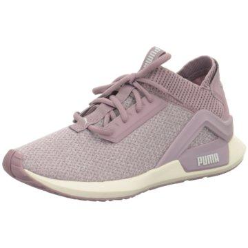Puma Sneaker Sports lila