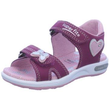 Legero Sandale pink