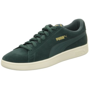 Puma Sneaker Sports grün