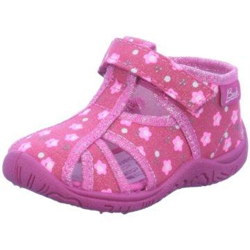 Beck Sandale pink
