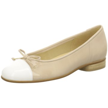 Gabor Eleganter BallerinaBallerina beige