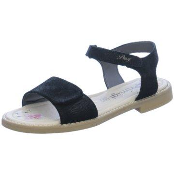 Primigi Offene Schuhe schwarz