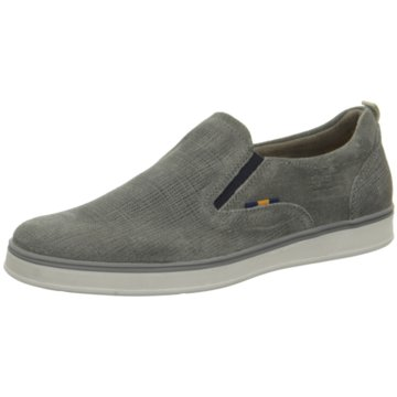 Fretz Men Slipper grau