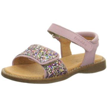 Froddo Sandale lila