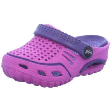 Fashy Clog pink
