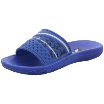 Ipanema Pantolette blau