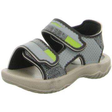 Ipanema Sandale grau