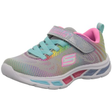 Skechers - Litebeams -  grau