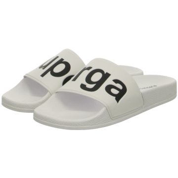 Superga Slides PVC