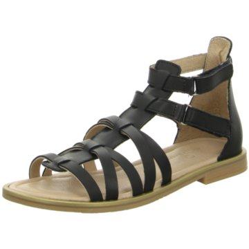 bellybutton Sandale schwarz
