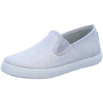 Natural World Eco Slipper grau