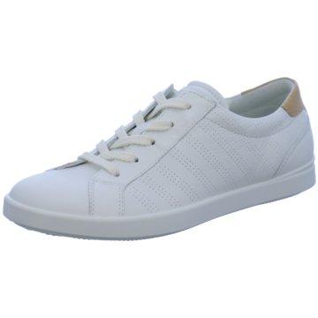 e2045766f3b630 Ecco Sneaker Low Top für Damen günstig online kaufen