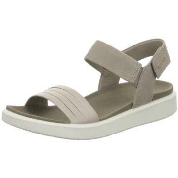 100% authentic f7ca6 95a41 Ecco Sandaletten 2019 für Damen jetzt online kaufen   schuhe.de