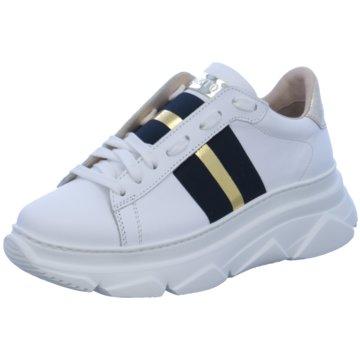 Stokton Top Trends Sneaker weiß