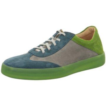 Think Skaterschuh blau