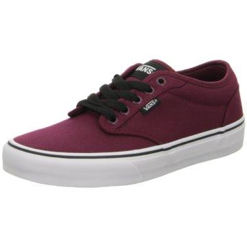 sports shoes ffc83 43f95 Vans Street Look rot
