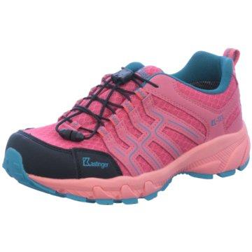 Kastinger Outdoor Schuh pink