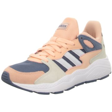 adidas Sneaker World orange
