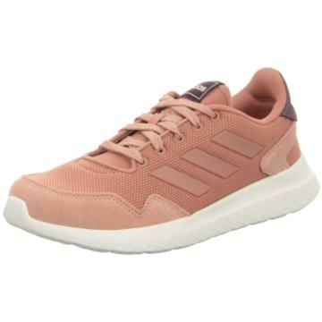 adidas Sneaker LowArchivo Women orange