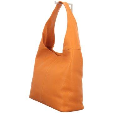 Maxima Handtasche orange