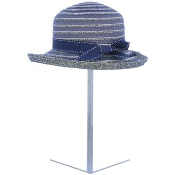 Hut Weber Hüte & Mützen blau