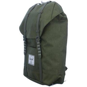 Herschel Taschen grün