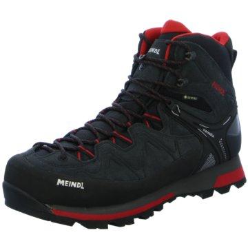 Meindl Outdoor SchuhTonale GTX - 3844 schwarz