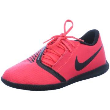 Nike Hallen-Sohle pink